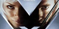 MARVEL COMICS: X4 Cinematic Universe (X-Men 2: X2)
