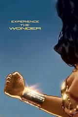 Joss whedon ww poster