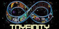 INDEPENDENT COMICS: Toyfinity