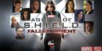 MARVEL COMICS: Agents Of S.H.I.E.L.D. (s3 ep18 The Singularity)