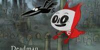 DC COMICS: DC Nation (Deadman)