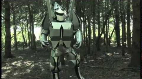 IRON SOLDIER Trailer