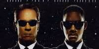 MARVEL COMICS: Men in Black I