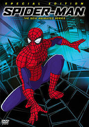 MTV SPIDER-MAN
