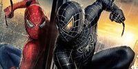 MARVEL COMICS: Spider-Man Family (2007 Spider-Man III)
