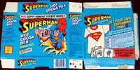 DC COMICS: Super Friends Superman Hot Cocoa