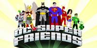 DC COMICS: Imaginext DC Super Friends
