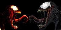 MARVEL COMICS: MCU Venom (SONY)