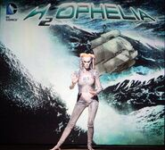 FACE-OFF H2 OPHELIA