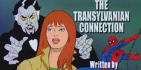 MARVEL COMICS: Spider-Man and his Amazing Friends The Transylvanian Connection