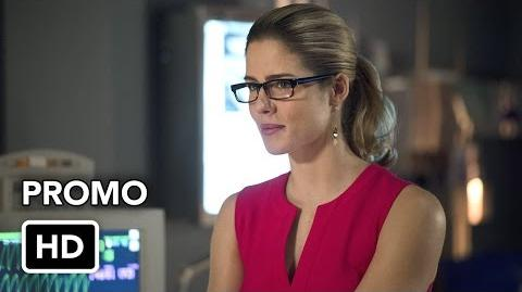 DC COMICS: Arrow (s3 ep18 Public Enemy)