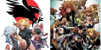 DC Comics: Birds of Prey