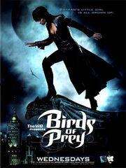 Birds of Prey promo
