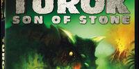 VALIENT COMICS: Turok Son of Stone