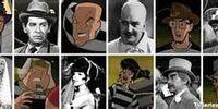 DC COMICS: Batman '66 (Brave and the Bold)