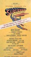 Its a bird its a plane its Superman Musical Play (15)