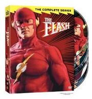 Flash 1990 tv series