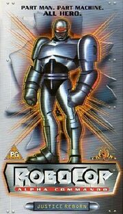 RoboCopAlphaCommando