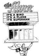 Its a bird its a plane its Superman Musical Play (5)