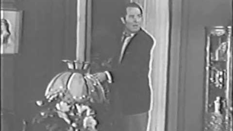 The Shadow 1954 Unaired Pilot Part 1