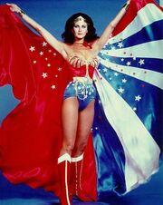 Wonder Woman -Lynda Carter 2