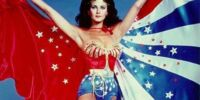 DC COMICS: Wonder Woman (Lynda Carter tv series)