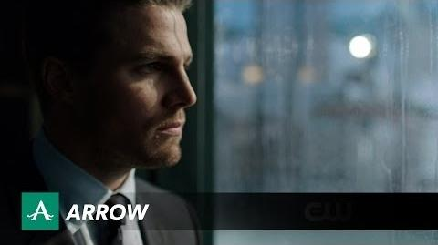 Arrow - The Scientist Trailer