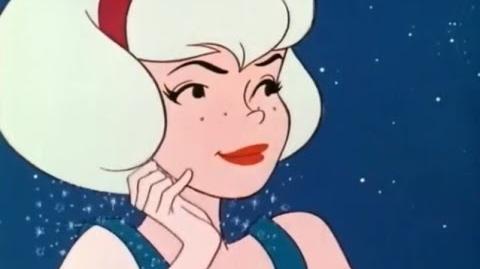 'Sabrina The Teenage Witch' Cartoon TV Intro (1971)