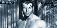 MARVEL COMICS: Defenders (2000's Namor Film)