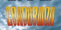 MARVEL COMICS: Disney Superheroes (Condorman)