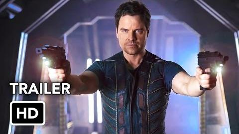 Dark Matter Season 2 Trailer (HD)