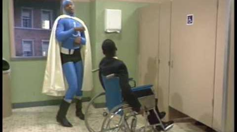 The Adventures of Handi Man Part 1 - Handi Man The Justice Legion of America-1