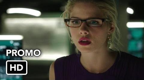 DC COMICS: Arrow (s4 ep06 Lost Souls)