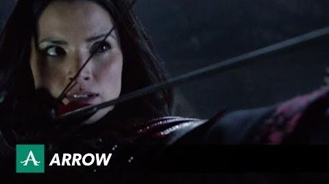 Arrow - Heir to the Demon Trailer