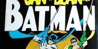 DC COMICS: Batman '66 (Jan and Dean meet Batman)