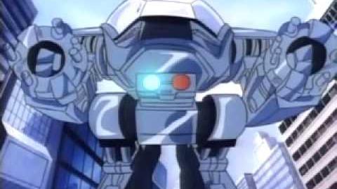 Robocop TAS Episode 1 Part 1