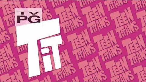 DC COMICS: Teen Titans Go season 3