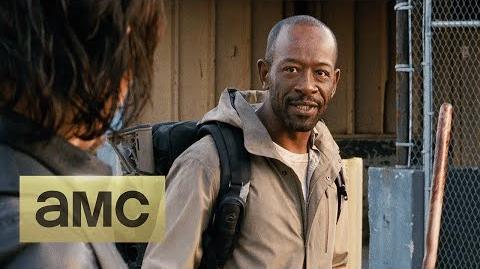 Cast and Creators Talk Season 6 The Walking Dead