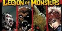 MARVEL COMICS: Legion Of Monsters in the media