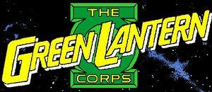 GL Corps Logo