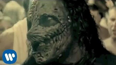 Slipknot - Duality OFFICIAL VIDEO