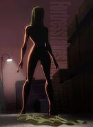 Superman batman apocalypse supergirl naked arrival