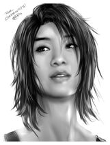 Cassandra cain by artipelago by cerebus873-d792mg3