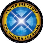 X-Institute Blue