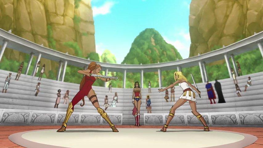Kara's Amazon Training