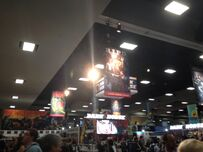 KateSDCC MoviesGalore