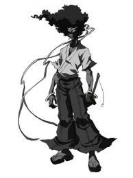 File:Afro Samurai .jpeg