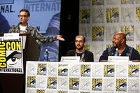 Uncle Grandpa & Clarence Panel at SDCC14 5