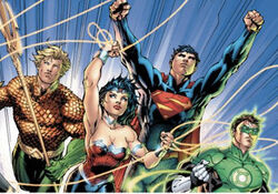 Protesters to oppose DC Comics reboot at Comic-Con