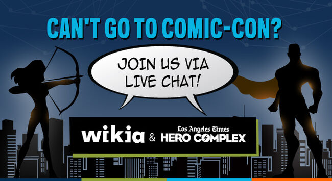 Comiccon blogheader
